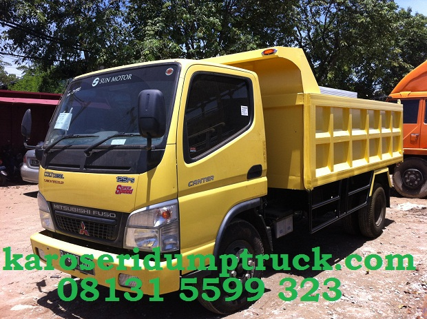 karoseri-dump-truck-6-kubik-mitsubishi-colt-diesel-canter-1