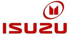logo-truck-isuzu
