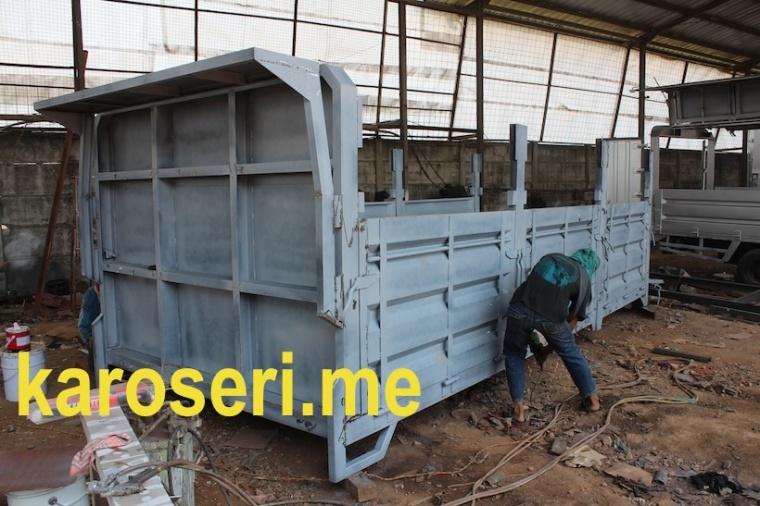 karoseri-bak-truk-drop-side-pipa-dinding-