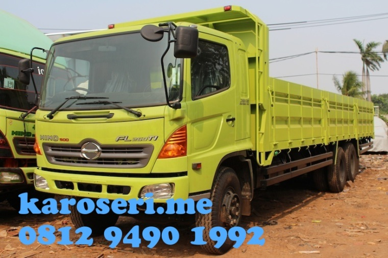 karoseri-bak-truk-drop-side-hino-fl-235-jw-01