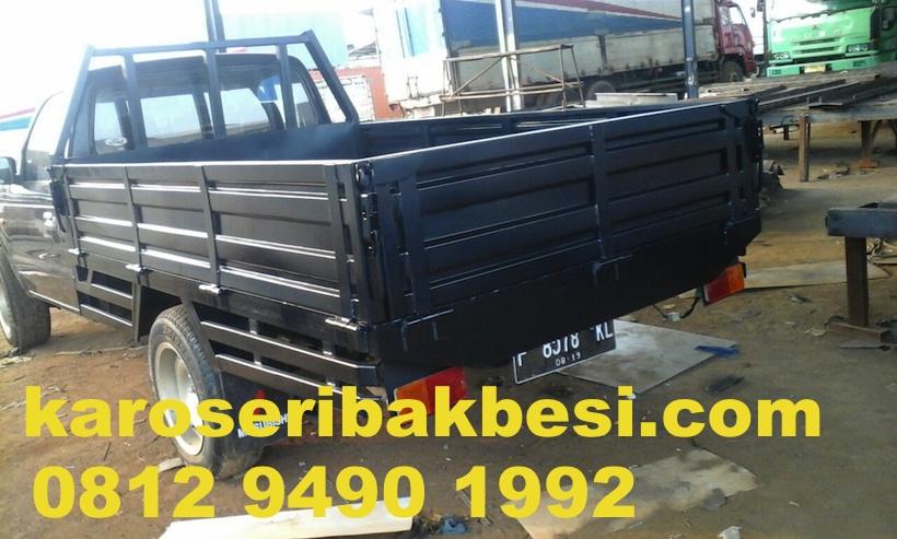 karoseri-pick-up