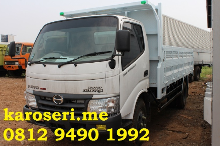 karoseri-bak-truk-drop-side-hino-dutro-130-hd