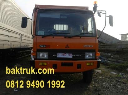 bak-truk-drop-side-fuso-fm-527-ml