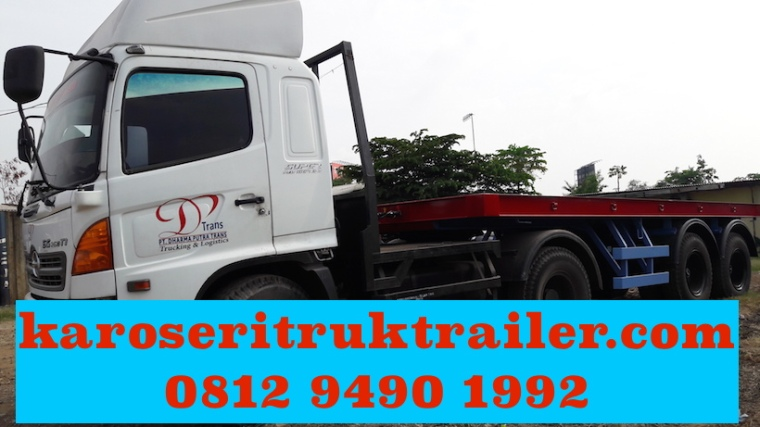 karoseri-flatbed-trailer-20-ft