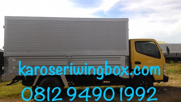karoseri-wing-box-mitsubishi-canter-colt-diesel-fe-74-super-speed-samping