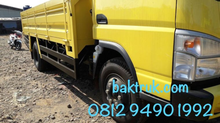 karoseri-bak-truk-drop-side-3-pintu-mitsubishi-canter-colt-diesel-fe-74-hd-farid-depan