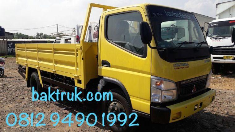 karoseri-bak-truk-drop-side-3-pintu-mitsubishi-canter-colt-diesel-fe-74-hd-farid-samping