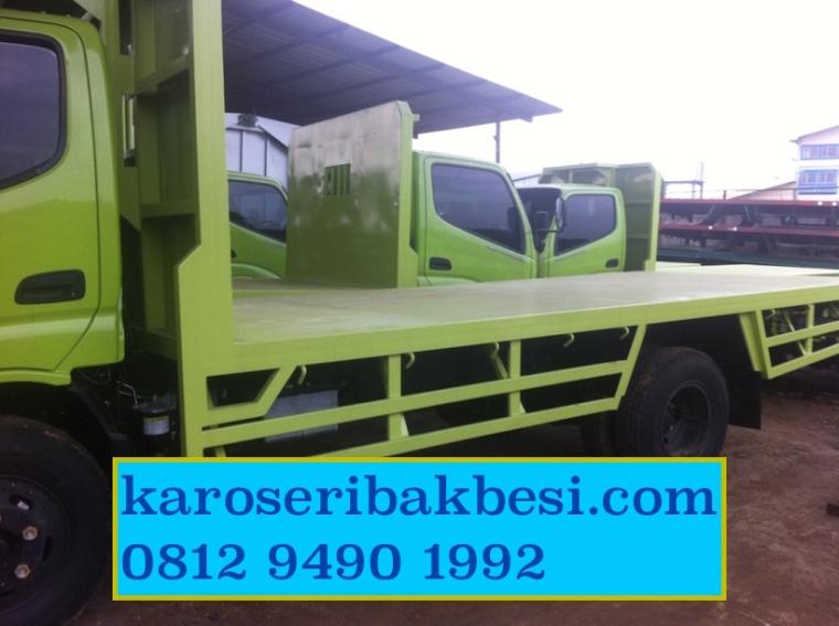 bak truk Hino Dutro 130 MDL