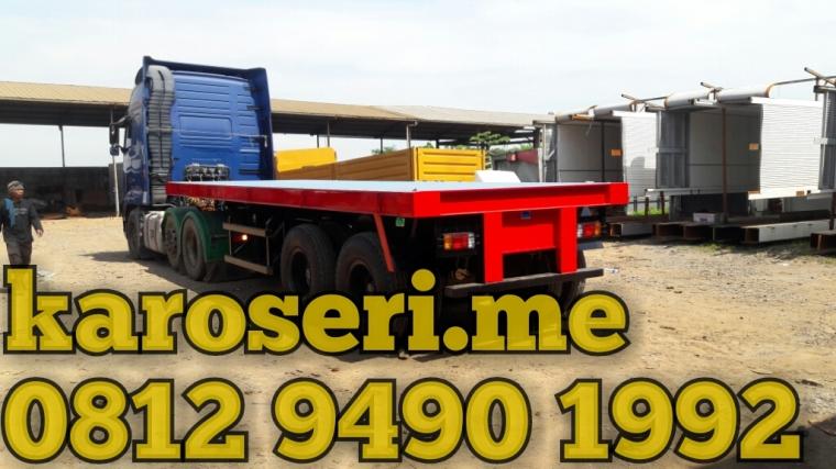 karoseri-trailer-flatbed-20-ft-proses-produksi-tepat-waktu